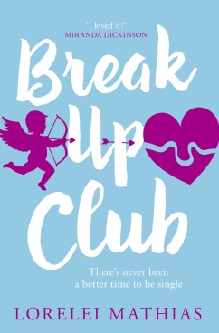 Break Up Club FINAL