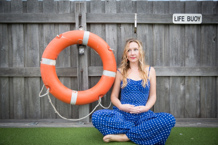 Katy Dutton Lorelei Mathias_ life buoy option 2_IMG_6929